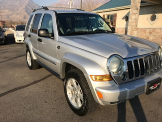 2005 Jeep Liberty Limited LINDON, UT 6