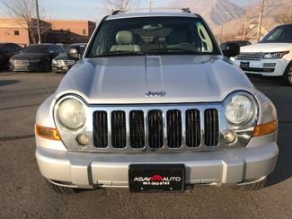 2005 Jeep Liberty Limited LINDON, UT 7
