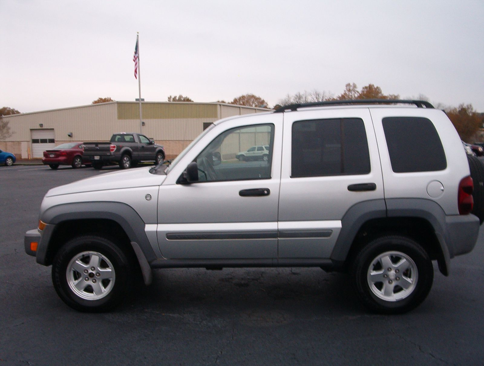 2005 jeep liberty sport city georgia youngblood motor company inc