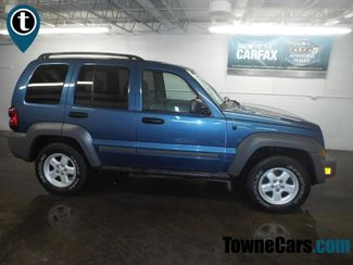 2005 Jeep Liberty Sport | Medina, OH | Towne Auto Sales in ohio OH