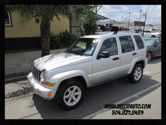 2005 Jeep Liberty Limited, Low Miles! Loaded! Very Clean! New Orleans, Louisiana