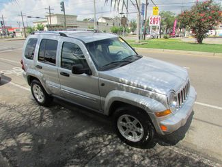 2005 Jeep Liberty Limited, Low Miles! Loaded! Very Clean! New Orleans, Louisiana 3