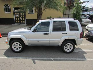 2005 Jeep Liberty Limited, Low Miles! Loaded! Very Clean! New Orleans, Louisiana 5