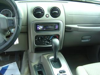 2005 Jeep Liberty Renegade San Antonio, Texas 10