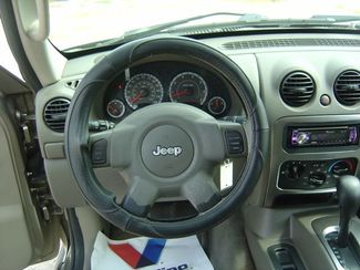 2005 Jeep Liberty Renegade San Antonio, Texas 11