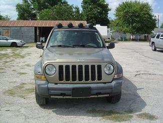 2005 Jeep Liberty Renegade San Antonio, Texas 2