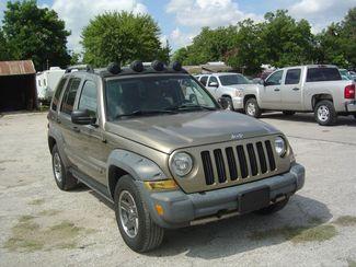 2005 Jeep Liberty Renegade San Antonio, Texas 3