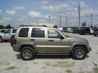 2005 Jeep Liberty Renegade San Antonio, Texas 4