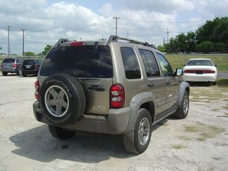 2005 Jeep Liberty Renegade San Antonio, Texas 5