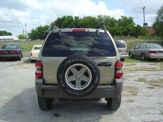 2005 Jeep Liberty Renegade San Antonio, Texas 6