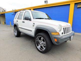 2005 Jeep Liberty Sport | Santa Ana, California | Santa Ana Auto Center in Santa Ana California