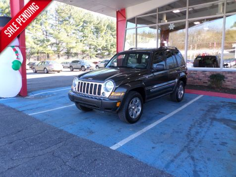 2005 Jeep Liberty Limited in WATERBURY, CT