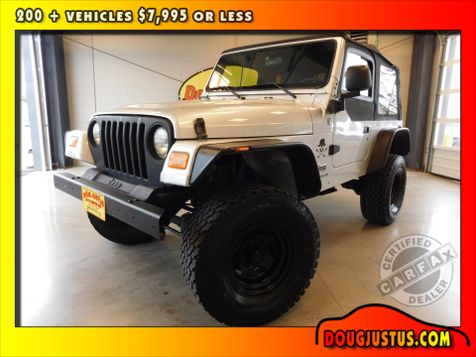 2005 Jeep Wrangler X in Airport Motor Mile ( Metro Knoxville ), TN