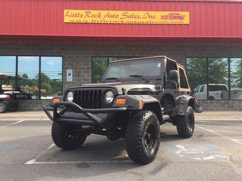 2005 Jeep Wrangler X in Charlotte, NC