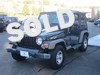 2005 Jeep Wrangler SE East Haven, CT