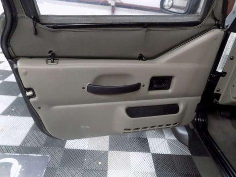 2005 Jeep Wrangler SE 4WD - Ledet's Auto Sales Gonzales_state_zip in Gonzales, Louisiana