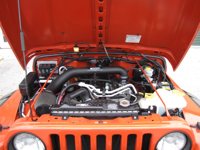 2005 Jeep Wrangler Rubicon Jacksonville , FL 35