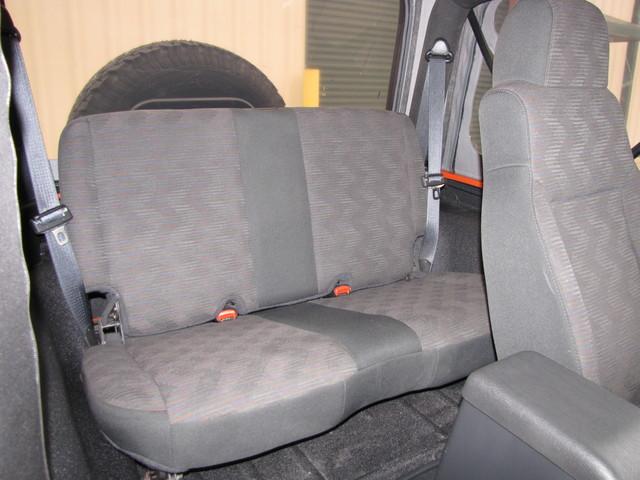 2005 Jeep Wrangler Rubicon Jacksonville , FL 49