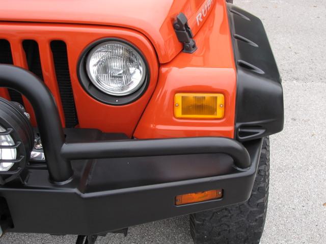 2005 Jeep Wrangler Rubicon Jacksonville , FL 13