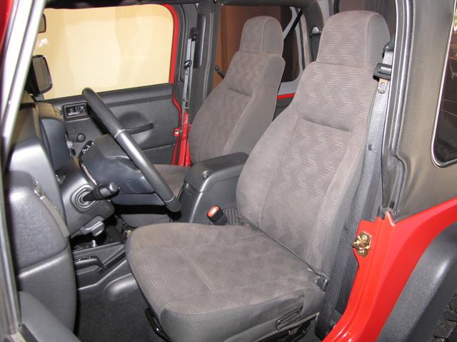 2005 Jeep Wrangler Sport Jacksonville , FL 25