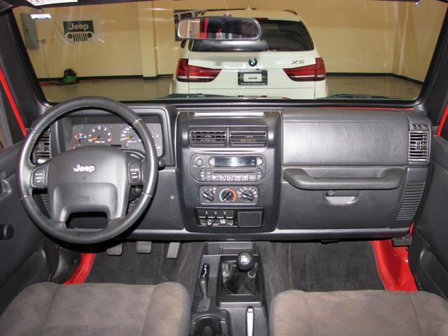 2005 Jeep Wrangler Sport Jacksonville , FL 21