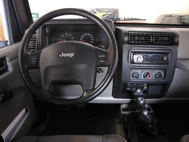 2005 Jeep Wrangler Rubicon Jacksonville , FL 26
