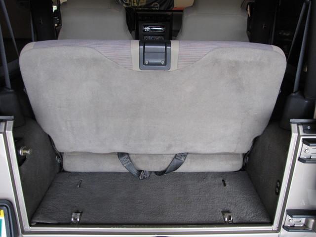 2005 Jeep Wrangler Rubicon Jacksonville , FL 34
