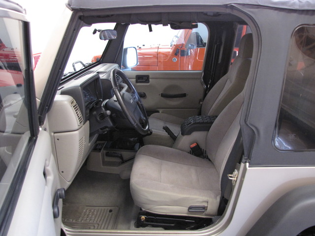 2005 Jeep Wrangler Rubicon Jacksonville , FL 29