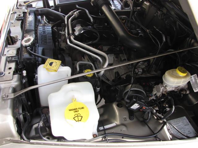 2005 Jeep Wrangler Rubicon Sahara Jacksonville , FL 26
