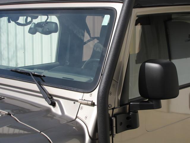 2005 Jeep Wrangler Rubicon Sahara Jacksonville , FL 51