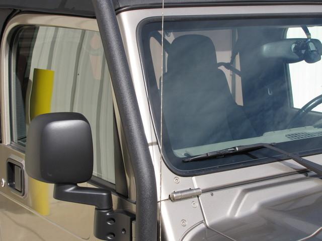 2005 Jeep Wrangler Rubicon Sahara Jacksonville , FL 52