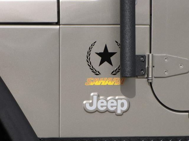 2005 Jeep Wrangler Rubicon Sahara Jacksonville , FL 5