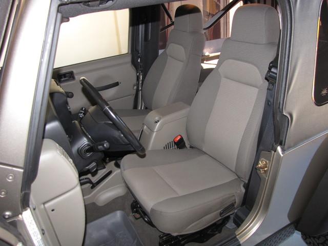 2005 Jeep Wrangler Rubicon Sahara Jacksonville , FL 33