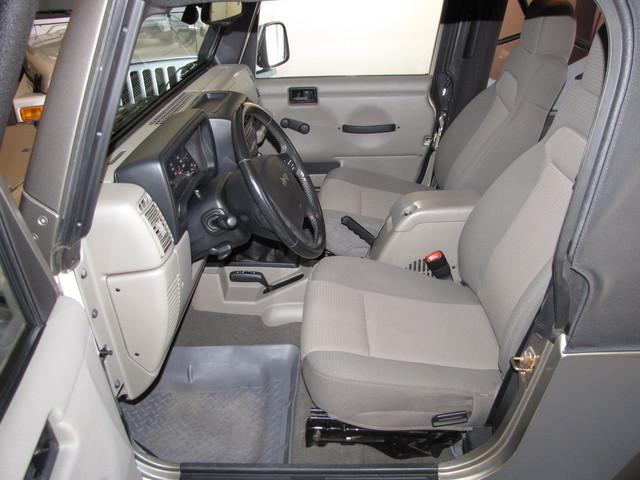 2005 Jeep Wrangler Rubicon Sahara Jacksonville , FL 34