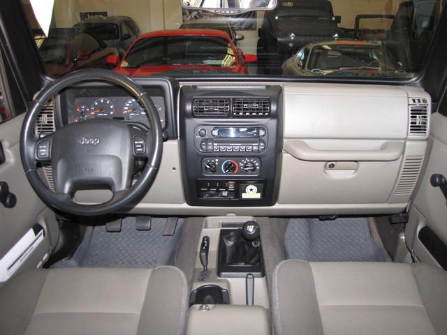 2005 Jeep Wrangler Rubicon Sahara Jacksonville , FL 30