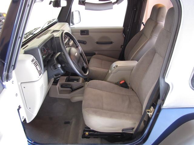 2005 Jeep Wrangler X Jacksonville , FL 31
