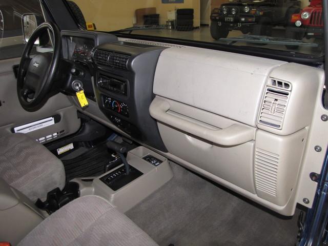 2005 Jeep Wrangler X Jacksonville , FL 26