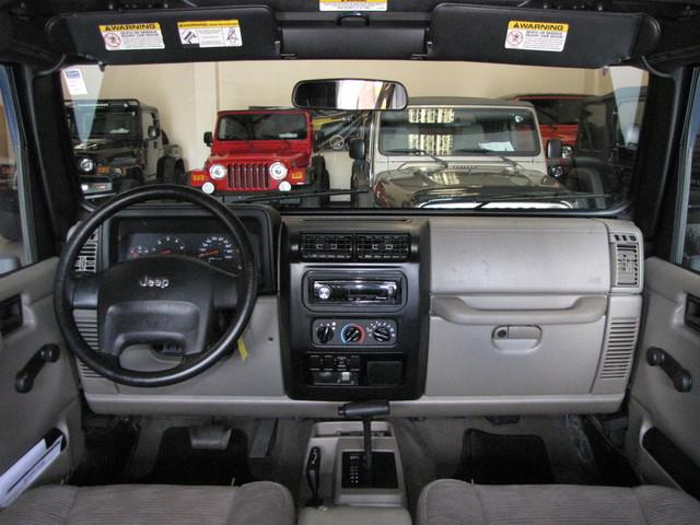 2005 Jeep Wrangler X Jacksonville , FL 24