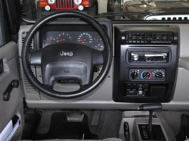 2005 Jeep Wrangler X Jacksonville , FL 25