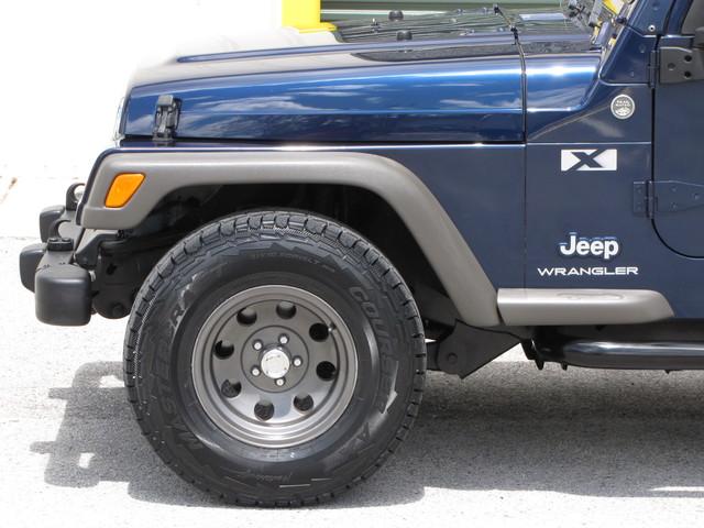 2005 Jeep Wrangler X Jacksonville , FL 6