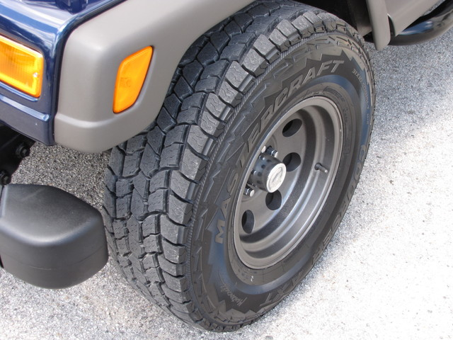 2005 Jeep Wrangler X Jacksonville , FL 21
