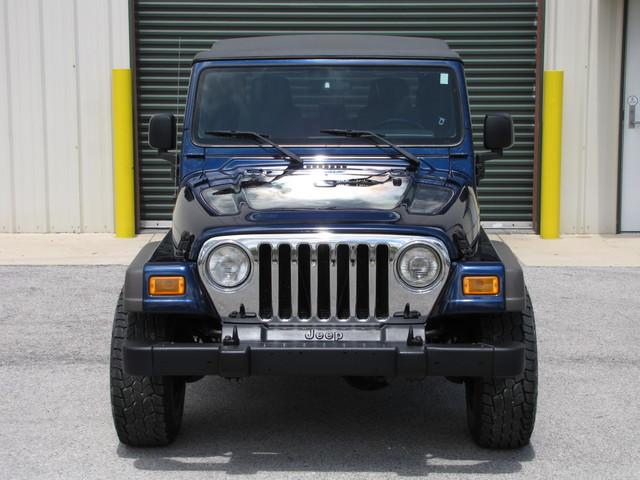2005 Jeep Wrangler X Jacksonville , FL 11