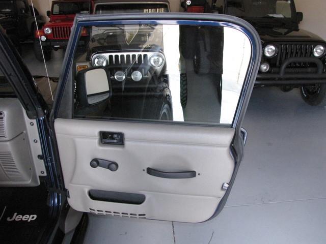 2005 Jeep Wrangler X Jacksonville , FL 29