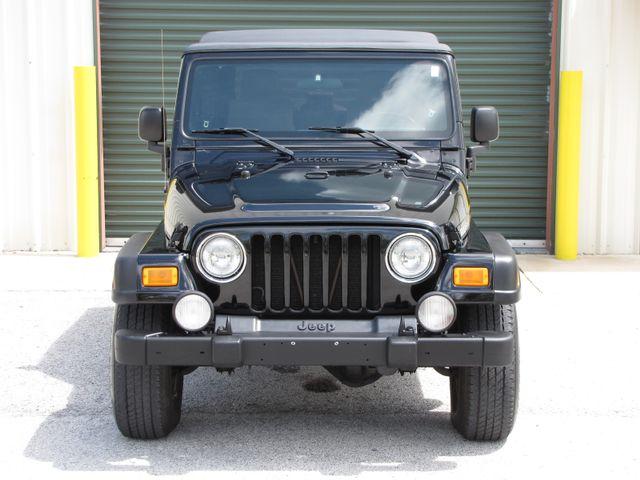 2005 Jeep Wrangler Rubicon Jacksonville , FL 9