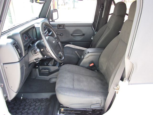 2005 Jeep Wrangler Unlimited Rubicon LJ Jacksonville , FL 34