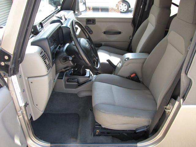 2005 Jeep Wrangler Unlimited Rubicon Sahara Jacksonville , FL 33
