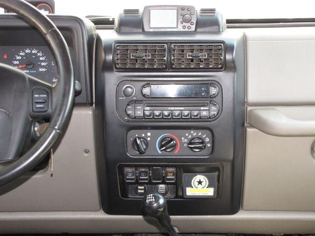 2005 Jeep Wrangler Unlimited Rubicon Sahara Jacksonville , FL 31