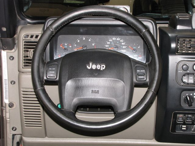 2005 Jeep Wrangler Unlimited Rubicon Sahara Jacksonville , FL 29