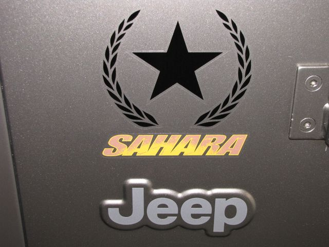 2005 Jeep Wrangler Unlimited Rubicon Sahara Jacksonville , FL 13