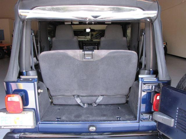 2005 Jeep Wrangler X Jacksonville , FL 30